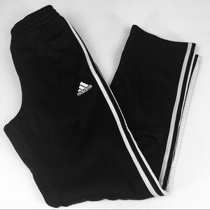 Adidas Black Large 14/16 Thick